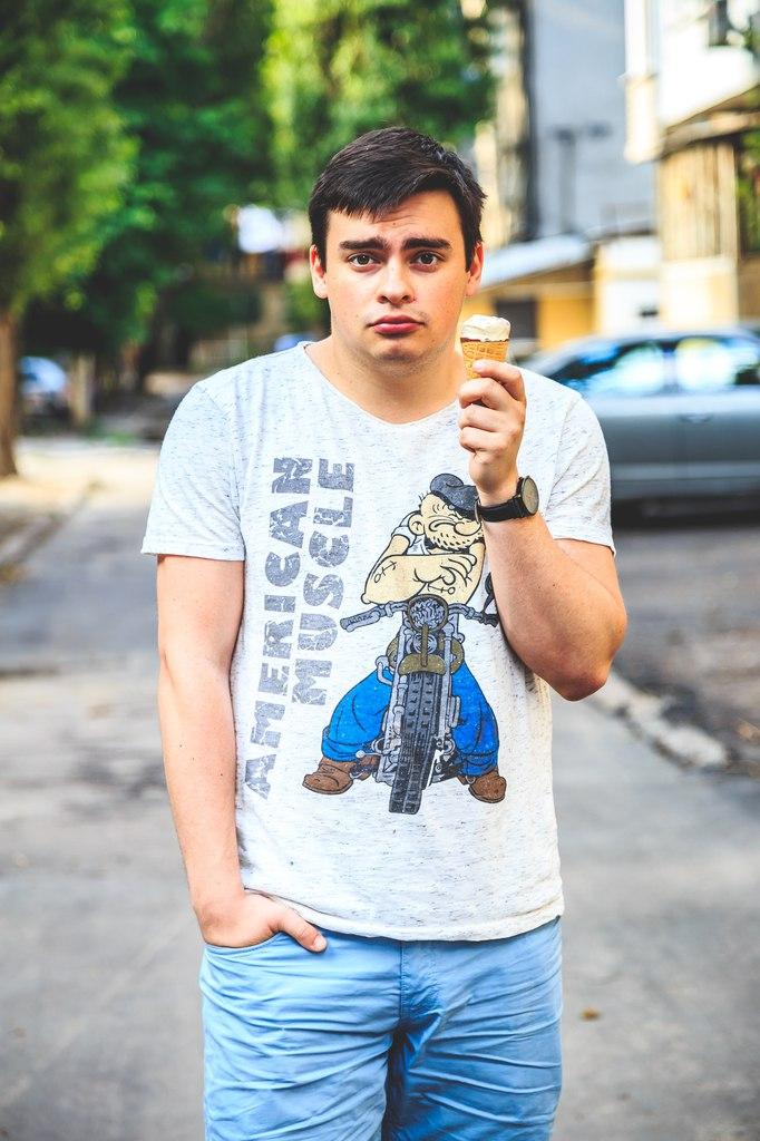 Максим Старосвитский, Одесса - фото №13