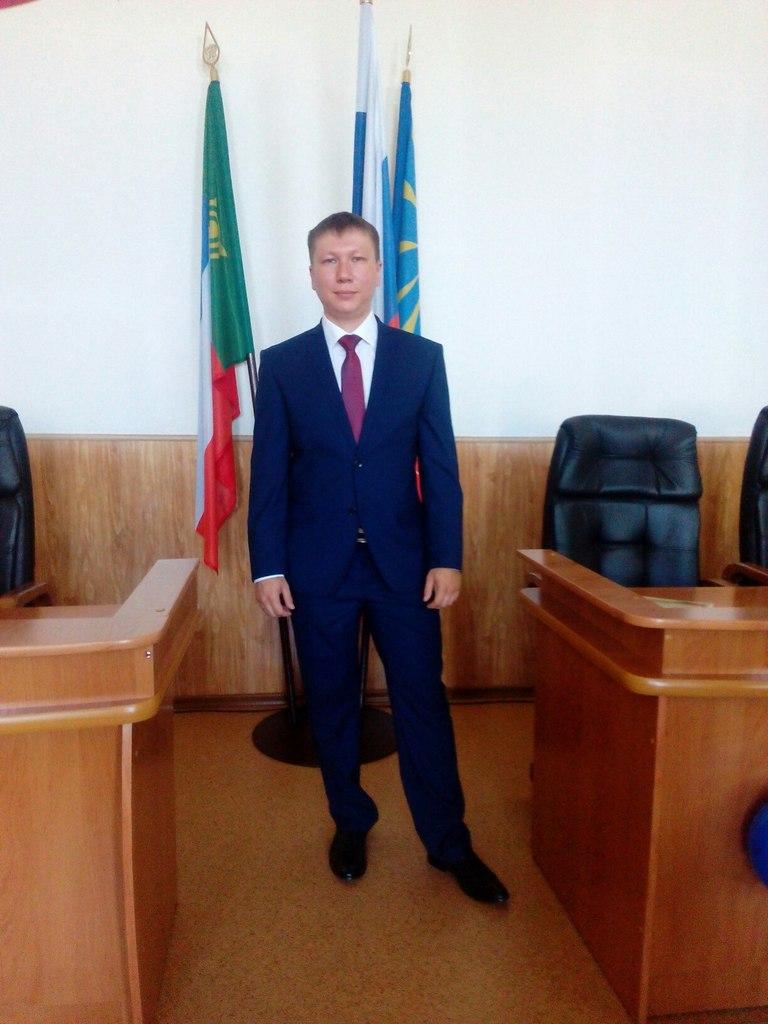 Gennadiy Kozlov, Novosibirsk - photo №3