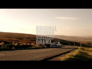 Трейлер 7-го сезона сериала «Инспектор Джордж Джентли»