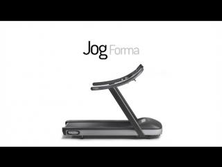 Jog Forma - Technogym-SD