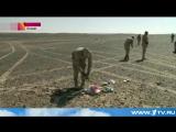 Руководители МЧС приняли решение о расширении зоны поисков на Синае.