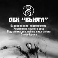 """Логотип ОБК """" ВЬЮГА"""", занятие в пятницу!!!(27.02)!"""