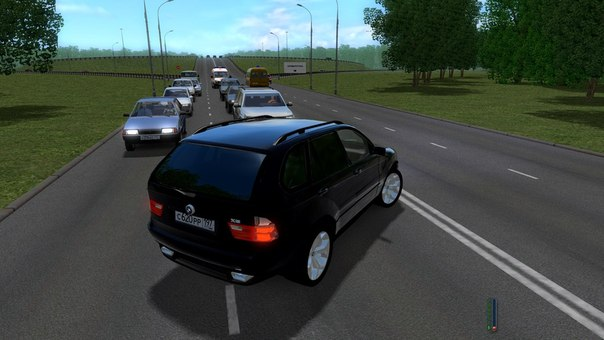City Car Driving :: Topic: Better Graphics - 1 3 3 (1/2)
