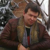 Анкета Сергей Петрович