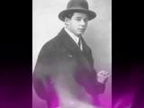 СЕРГЕЙ ЕСЕНИН- Я ЗАЖЕГ СВОЙ КОСТЕР- исполняет песню Николай КАРАЧЕНЦОВ