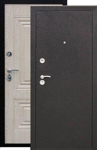 металлическую дверь северо запад москва