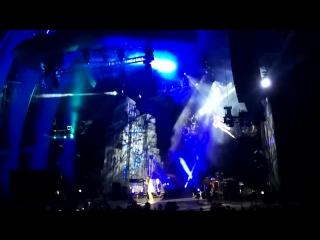 Lana Del Rey – Blue Jeans Live @ Endless Summer Tour Hollywood Bowl