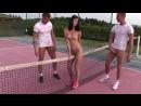 Hard Court Teen Tennis My Sexy Kittens ( Hardcore, Teens, Group Sex, Athletes, Lesbians )