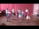 урок ритмики в музыкальной школе. дошкольная группа 4-6 лет.