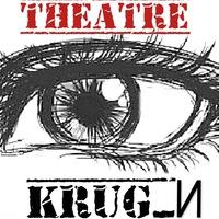 "Логотип Театр-студия ""Krug_И"""