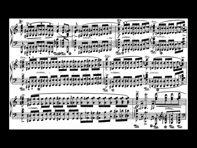 Chopin Nocturne Op.48 No.1 By Arthur Rubinstein (13/154)
