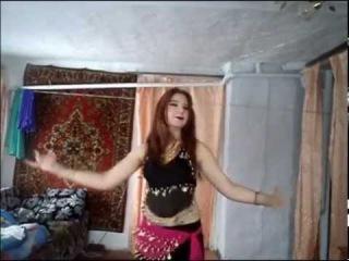 Танец живота под песню Despina Vandi - GIA