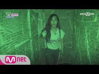 [Heart_a_tag] Tiffany The Ghostbuster?! Heart_a_tag Mission In The Dark! 150731 EP.15