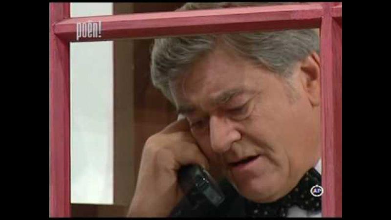 Koós János Sír a telefon