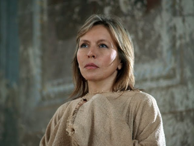 Ольга КОРМУХИНА - ПУТЬ (Official video), 2010