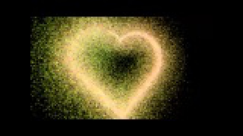 Love animation V2 / Animation de coeur particules / Heart Particles V2