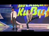 КВН Азия Микс - Неадекватный кыргызский юмор