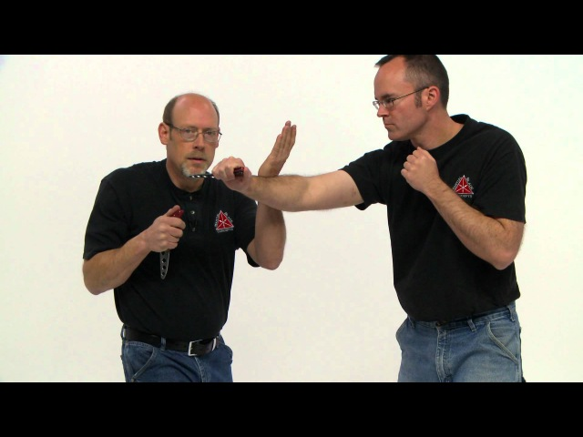 Martial Blade Concepts Volume 5: Reverse-Grip Knife Fighting - The MBC Approach
