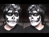 Casey Jones Cosplay (TMNT 2012)