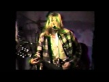 Nirvana - Molly's Lips (Live At Kennel Club - 02141990)