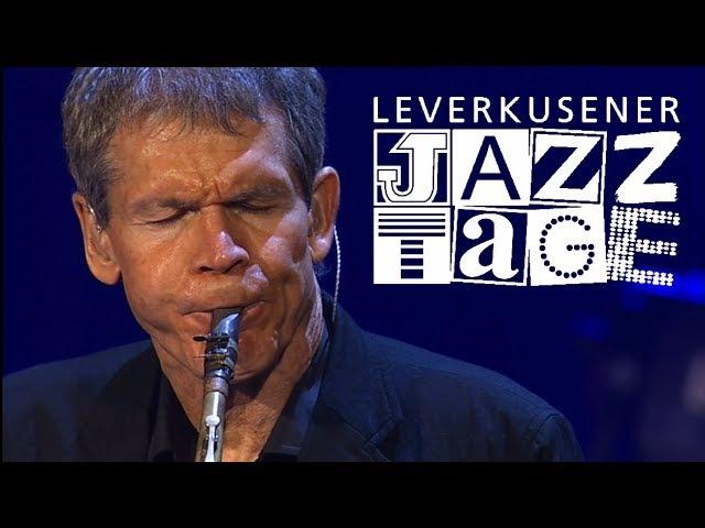 Bob James, David Sanborn Steve Gadd - Leverkusener Jazztage 2013