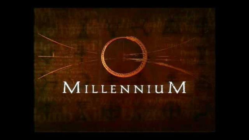 Millennium Title Theme ~ Full Version
