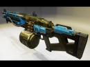 Оружие будущего от завода Калашников! AK 12 Series Kalashnikov Pre Production Prototype