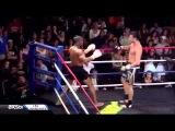 Lion Fight Muay Thai 9- Simon Marcus Vs Artem Levin