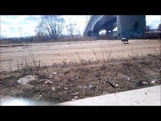 Восточный slash 2WD