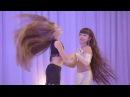 Танцы в Ростове Best Star Centre, восточный танец дуэт