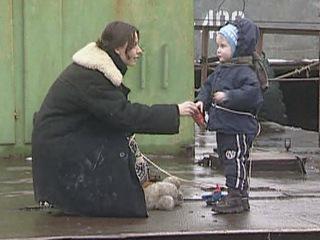 Леди Бомж / Серия 2 / Russia.tv