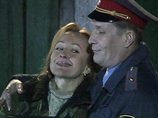 Леди Мэр / Серия 13 / Russia.tv