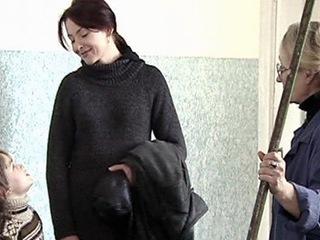 Леди Мэр / Серия 2 / Russia.tv