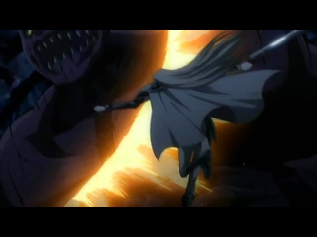 Claymore -- Perfect Warriors AMV (Disturbed - Criminal)