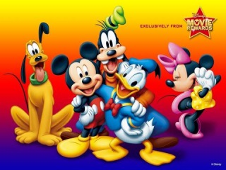 SUPER HOT ♥ Donald Duck Chip 'n' Dale Cartoons Full Episodes Full Movie English - OVER 5 HOURS - HD