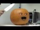 Надоедливый апельсин 2.Тыква Русский перевод