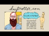 William Fitzsimmons - The Tide Pulls From The Moon - Daytrotter Session