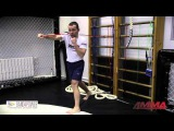 Бокс. Упражнения с резиновыми петлями Band4Power от чемпиона мира по боксу Дмитрия Кириллова и 4MMA