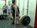Westside Barbell: Max Effort Lower Body