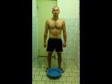ice bucket challenge Руслан Кобец