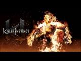 Killer Instinct Season 2 – Cinder трейлер (XONE) [60 fps]