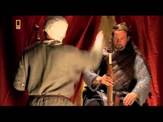 Реальность или фантастика? Король Артур