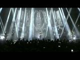 Woodkid-Iron live