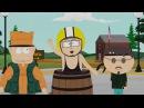 Южный парк 19 сезон 2 серия, ПРОМО South Park - Where My Country Gone? Preview