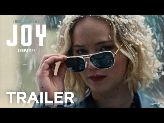 JOY | Official Trailer [HD] | 20th Century FOX