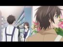 Junjou Romantica 3  Чистая Романтика 3 серия [Русская озвучка от AMV]