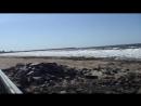 Пляж Дюны в предверии нового сезона-Апрель 2015