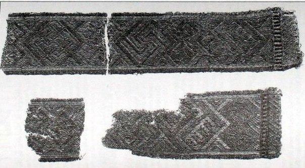 Историчная тесьма/пояса