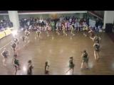 IV Международный конкурс танцевального искусства