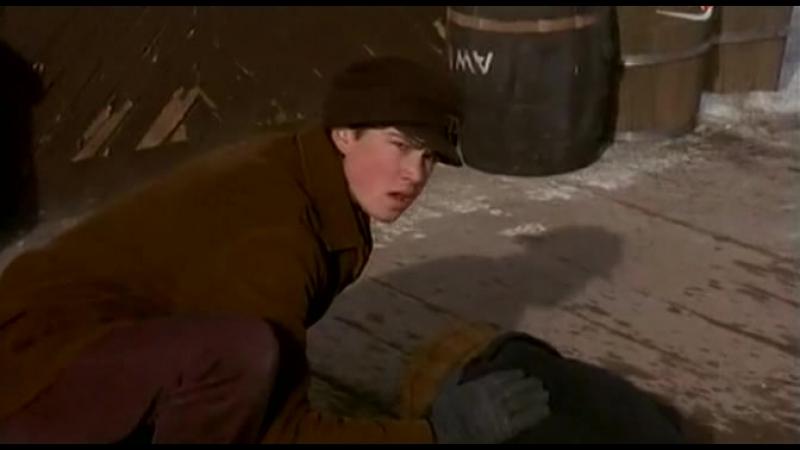 Маленькие мужчины / Little Men (1998) 12 серия